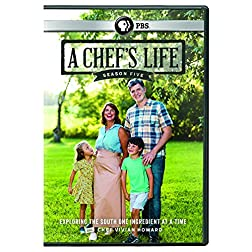 A Chef's Life: Season 5 DVD