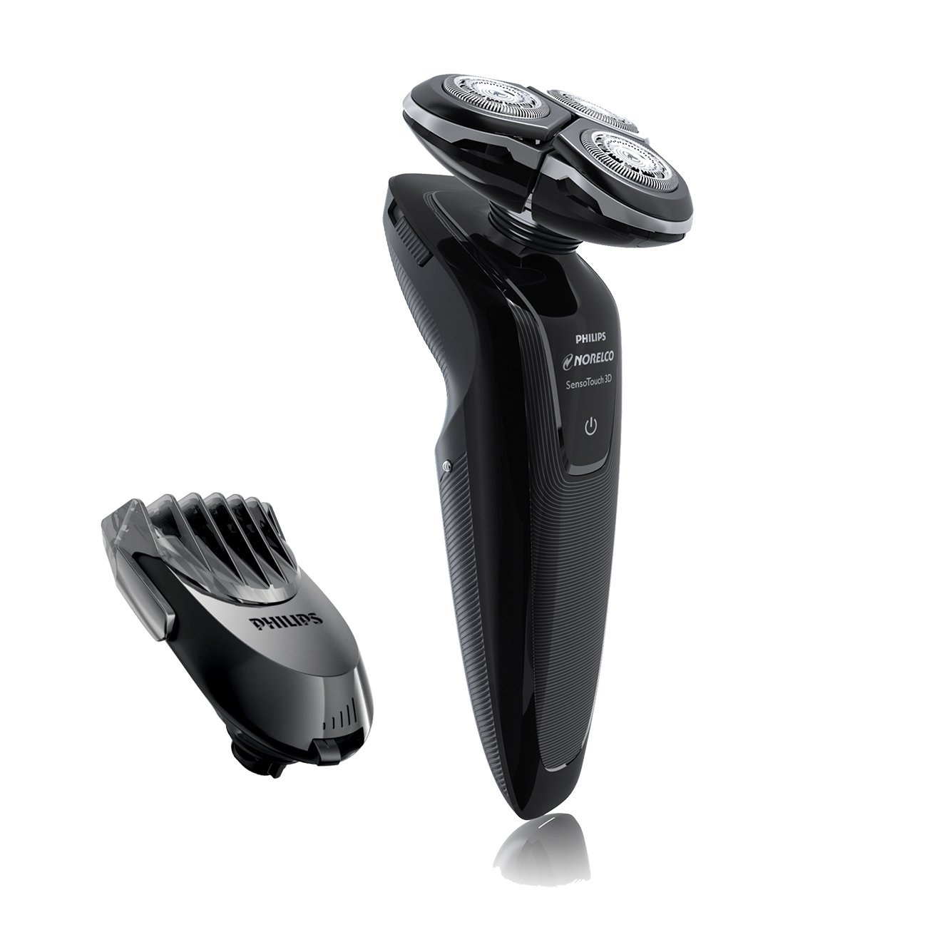philips norelco electric razor 1250xhp sensotouch gyroflex 3d new bonus 075020025913 ebay. Black Bedroom Furniture Sets. Home Design Ideas