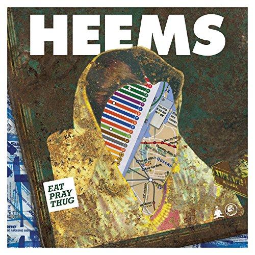 Heems-Eat Pray Thug-2015-FTD Download