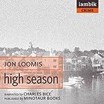 High Season   Jon Loomis