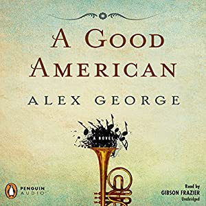 A Good American Audiobook