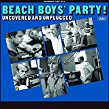 Beach Boys Party! Uncovered & Unplugged (2CD)