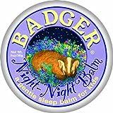 Badger Night Night Balm - 2 oz Size: 2 oz