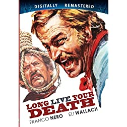 Long Live Your Death - Digitally Remastered (Amazon.com Exclusive)