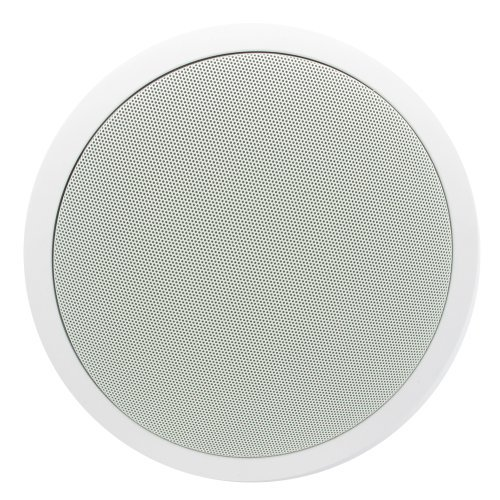 Theater Solutions Tss6A 6.5-Inch Angled Ceiling Speaker (White)