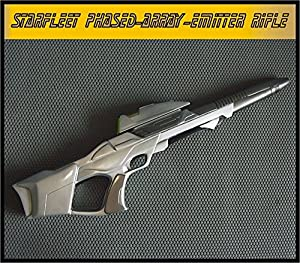 Star Trek First Contact Phaser Picard Prop Replica