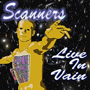 Scanners Live in Vain | [Cordwainer Smith]