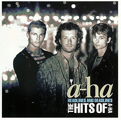 A-Ha - Headlines & Deadlines The Hits Of A-Ha By A-Ha (2015-02-25) - Zortam Music