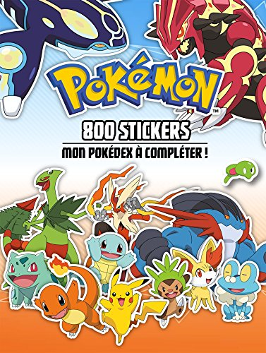 Pokemon-800-stickers-Pokmon