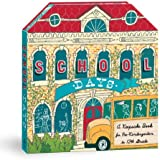 School Days: A Keepsake Book for Pre-Kindergarten to 12th Grade
