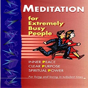 Meditation for Extremely Busy People: First and Second presentation | [Brahma Kumaris]