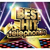 BEST HIT the telephones(初回限定盤)