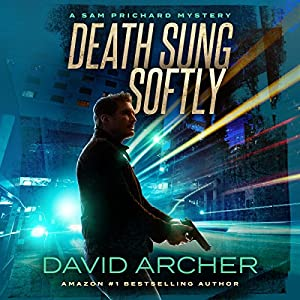 Death Sung Softly Audiobook