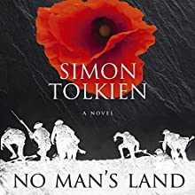 No Man's Land: A Novel | Livre audio Auteur(s) : Simon Tolkien Narrateur(s) : Christian Coulson