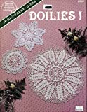 Doilies [crochet] (0881951056) by American School of Needlework
