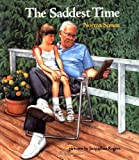 img - for The Saddest Time (An Albert Whitman Prairie Book) book / textbook / text book