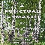 A Punctual Paymaster | Dan Groat