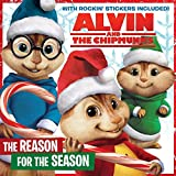img - for Alvin and the Chipmunks: The Reason for the Season book / textbook / text book