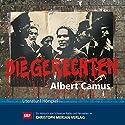 Die Gerechten Hörspiel von Albert Camus Gesprochen von:  div.