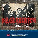 Die Gerechten   Albert Camus