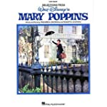 Walt Disney's Mary Poppins (Easy Pian...