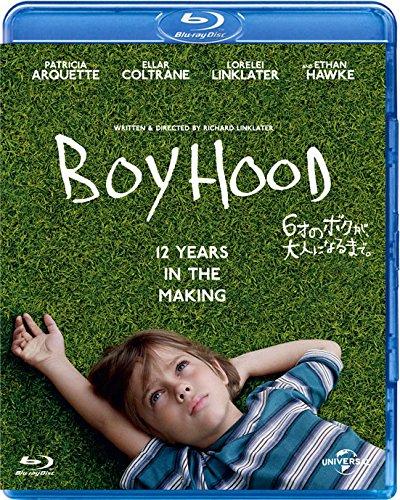 6才のボクが、大人になるまで。 [Blu-ray]