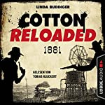 1881 - Serienspecial (Cotton Reloaded 55) | Linda Budinger