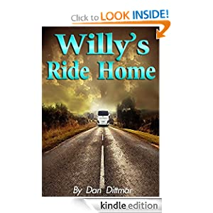Willy's Ride Home Dan Dittmar