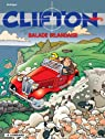 Clifton, Tome 21 : Balade irlandaise par Rodrigue