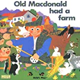 Old Macdonald Had A Farm (Classic Books With Holes)