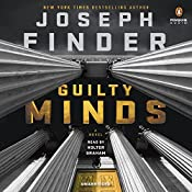 Guilty Minds | [Joseph Finder]