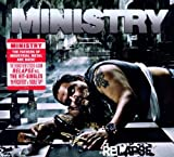 Relapse by MINISTRY (2012-04-03)