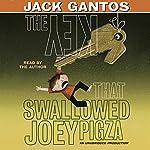 The Key That Swallowed Joey Pigza   Jack Gantos