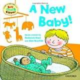 A New Baby! (First Experiences with Biff, Chip & Kipper)by Rod Hunt