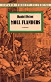 Image of Moll Flanders (Dover Thrift Editions)