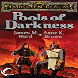 img - for Pools of Darkness: Forgotten Realms: The Pools, Book 2 book / textbook / text book