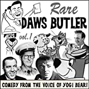 rare daws butler 1