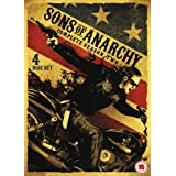 Sons Of Anarchy S2 [Import anglais]par Charlie Hunnam