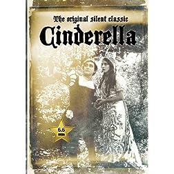 Cinderella (Silent Classics) 1914