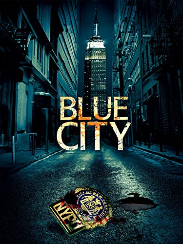 4. Blue City - The Boogieman