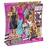 Barbie Sparkle Studio Doll Amazon