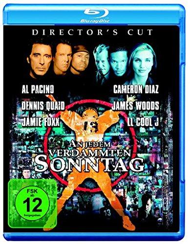 An jedem verdammten Sonntag - 15th Anniversary Edition [Blu-ray]