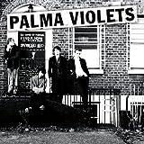 180 [VINYL] Palma Violets