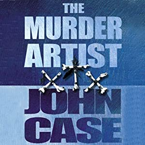 Murder Artist Audiobook
