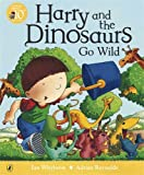 img - for Harry and the Dinosaurs Go Wild book / textbook / text book