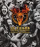 DVD & Blu-ray - 25 Years Louder Than Hell-The W:O:A Documentary (Wacken) [Blu-ray]