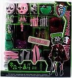 Mattel Y6609 - Monster High Crea la Tua Monster High, Werewolf e Dragon