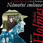 Námořní smlouva (Sherlock Holmes 11) | Arthur Conan Doyle