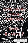 Something Coming Through (English Edi...