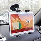 Car Windshield Mount Holder for Samsung Galaxy 10.1 Tab 2 3 Note N8000 SM-P600 (10inch)